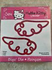 Sizzix Hello Kitty Bigz Die Wings Retired RARE 655793 Angel Heavenly NEW