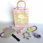 Tea Party Goodie Bags Pre made Bags Tea Party Birthday Party Favors