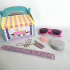 Donut Goodie Bags Donut Pre made Bags Donut Birthday Party Favors