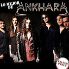 Lo Mejor De Ankhara * by Ankhara (CD, Jun-2007, Locomotive Records (USA))SEALED