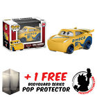 Ultimate Funko Pop Disney Cars Figures Checklist and Gallery 4
