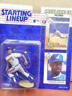 1993 STARTING LINEUP, Marquis Grissom Baseball, From Kenner