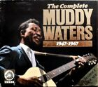 💿 COMPLETE MUDDY WATERS 1947-1967 RECORDING SESSIONS CHESS BLUES 9CD BOX SET!