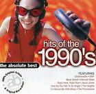 The Absolute Best: Hits Of The 2001 by EMF, Alannah Miles, J . Disc Only/No Case
