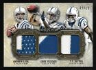 T.Y. Hilton Cards and Rookie Card Checklist 14