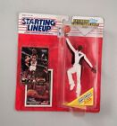 Starting Lineup - Scottie Pippen - New 1993 Edition - TOPPS Exclusive Collector