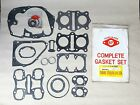 HONDA CB250 CL250 COMPLETE ENGINE GASKET SET CODE 286 N.P NOS MADE IN JAPAN