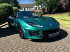 Lotus Evora 35 VVT i  406ps  400 Automatic Nearly New Car