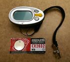 Weight Watchers Points Plus Pedometer in Perfect Condition with New Battery