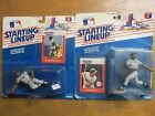 1988 dave winfield and ricky henderson NY YANKEES starting lineup
