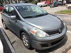2007 Nissan Versa  2007 for $3200 dollars