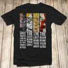 Dragon Ball Z Vegeta T Shirt Made In USA FAN Apparel DBZ TV Fast Shipping