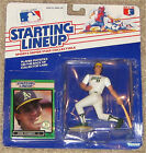 1989 Jose Canseco Starting Lineup- Oakland As