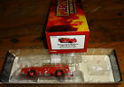 NIB Corgi Heroes Under Fire Diecast Fire Engine American Open Cab Wash DC 150