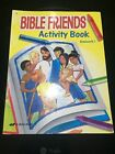 Abeka Homeschool Curriculum Abeka Health Bible Manual K4 Kindergarten Grade 1