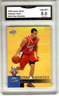 Top 10 Stephen Curry Rookie Cards 28