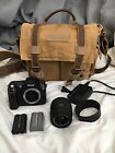 Nikon D50 BUNDLE Kit