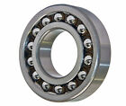2214-2RS Self Aligning Ball Bearing 70mmX125mmX31mm Sealed Quality Bearing