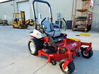 EXMARK 60 ZERO TURN MOWER RECONDITIONED LZAS25KC604