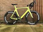 Fuji Transonic 27 Full Carbon Sram Road Bike
