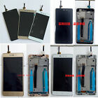 LCD Display Digitizer Touch Screen w Frame for Xiaomi Redmi 3 3S 3X 3 Pro tools