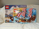LEGO Pirates BUNDLE 10210 AND 6243