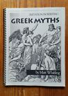 IEW Imitation In Writing Greek Myths Matt Whitling