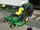 2015 John Deere Z950M Zero Turn Mowers