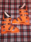 Vintage Lange Ski Boots. Top Of The Line, In EXCELLENT Condition !