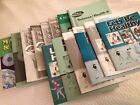 Lot Of 14 A Beka 8th Science Matter  Motion  Health Lets Be Healthy