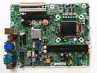 HP Compaq Pro 4300 Small Form Factor PC MS 7782 Motherboard 676358 501