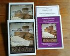 Biblioplan Medieval History year 2 set texts family guide + discussion guide