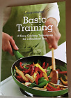 Weight Watchers Basic Training cooking techniques and recipes
