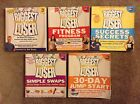 Lot 5 THE BIGGEST LOSER Success Secrets Fitness Program Simple Swaps 30 Day Fit