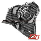 2009-2015 RSV4 Engine Sprocket Chain Case Cover Guard Fairing Cowl Carbon Fiber