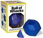 Ball of Whacks Blue: By Roger von Oech