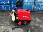 Ehrle HD1240 3 phase 415 Volt Steam / Hot / Cold Cleaner  ***REDUCED***