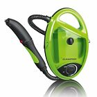 CLEANmaxx 01294 Wearable Steam Cleaner   Hygienic Cleaning With Hot Steam Jet °C