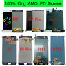 White LCD Display Digitizer Touch Screen +Frame for OPPO R9/R9S/R9 Plus + tools