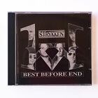 STRYKKEN - BEST BEFORE END CD RARE INDIE PRESS 1996 TEPA REC JADED HEART TURBO