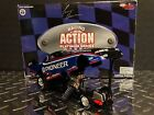Action 1997 Tom Hoover Pioneer Signed NHRA 124 Scale Diecast Dodge Funny Car