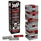 The Walking Dead Jenga Stacking Game