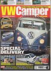 S 3 VW Camper  Commercial November December 2012 Issue 62 Automotive Mag