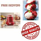 Hamilton Beach 1.5 Quart Ice Cream Maker Yogurt frozen electric machine automat