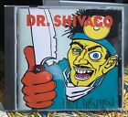 DR. SHIVAGO First Treatment CD Reality Vienna Records 48634-4 LC 4729