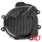 2005-2008 Suzuki GSX-R 1000 Left Engine Alternator Case Cover Cowl Carbon Fiber