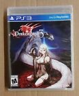 Drakengard 3 Sony PlayStation 3 PS3 Brand New Factory Sealed