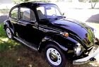 1973 Volkswagen Beetle Classic 1973 VW Super Beatle FULLY RESTORED Only 9212 Miles