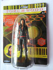 TORCHWOOD GWEN COOPER 5 INCH ACTION FIGURE DOCTOR WHO CAPTAIN JACK BARROWMAN STA