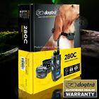 Dogtra 280C Ultra Compact Remote Dog Training Collar System 1 2 Mile Waterproof